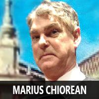 Marius Chiorean