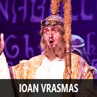 Ioan Vrasmas