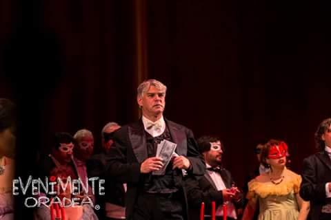 La Traviata (Il Barone)