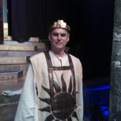 Nabucco (Il Grand Sacerdote) (2)