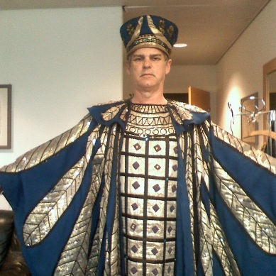 Nabucco (Il Grand Sacerdote)