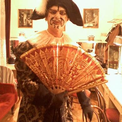 Turandot (Ping)